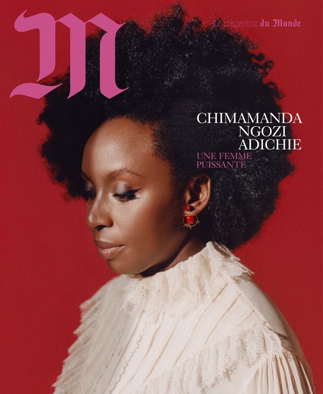 chimamanda-adichie-m-magazine-cover-style-rave