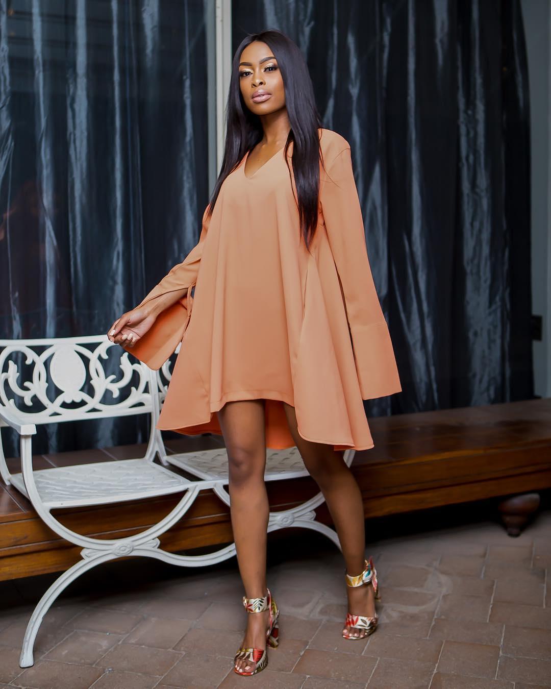 African Fashion International (AFI) Joburg Fashion Week