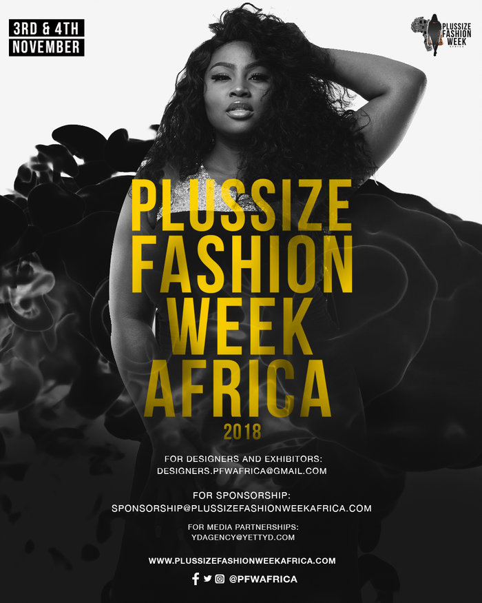 Plus-size Fashion Week Africa