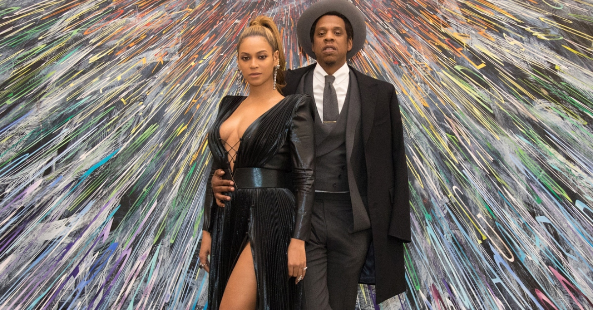 6 Hollywood Couples That Killed The Fashion Game In 2018