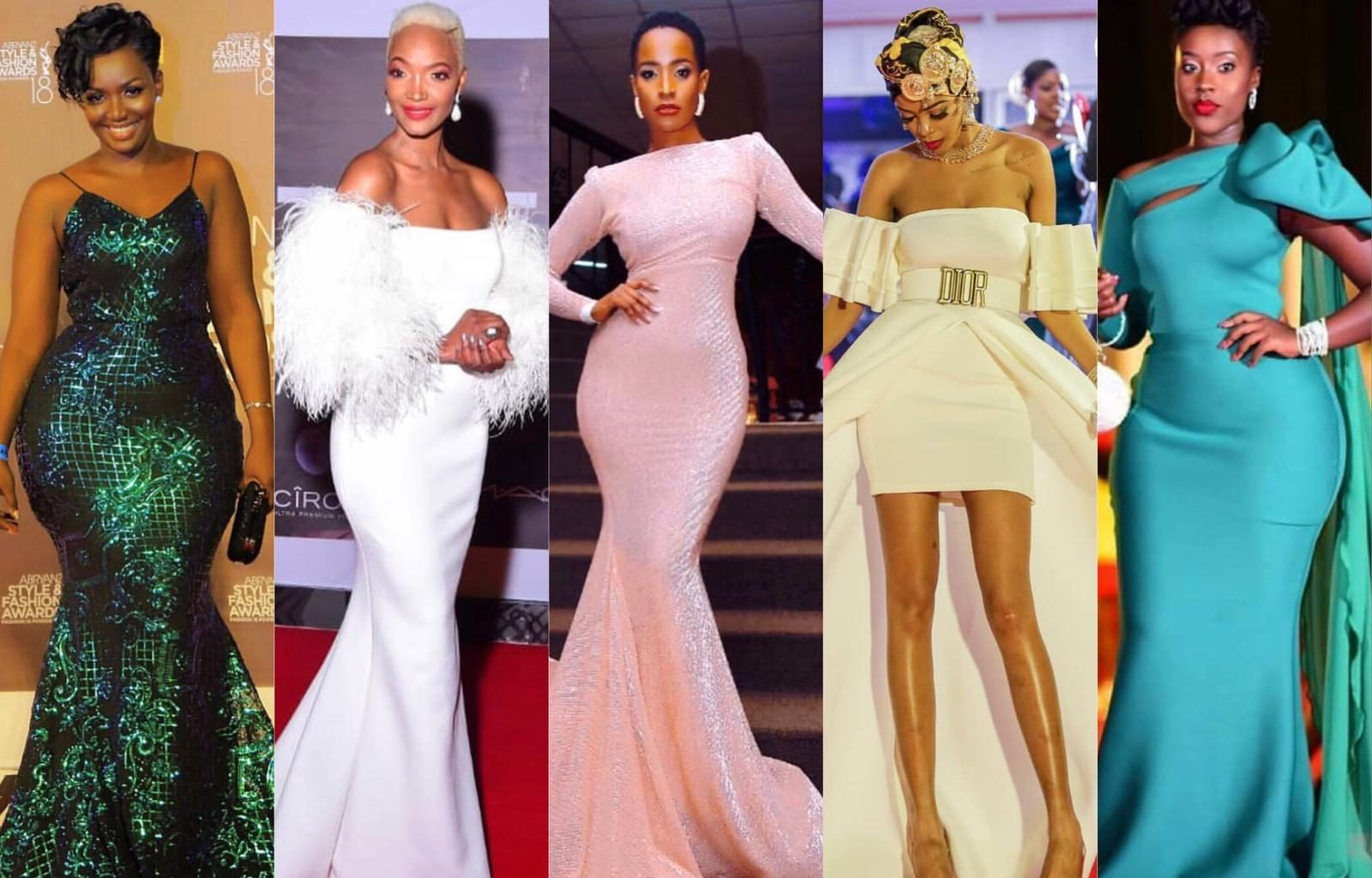 Abryanz Style and Fashion Awards