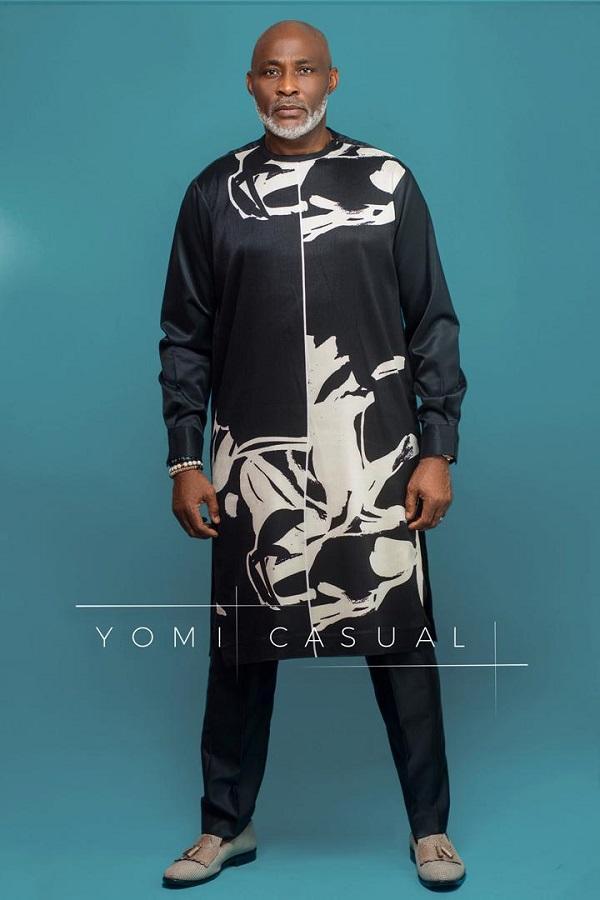 Yomi Casual