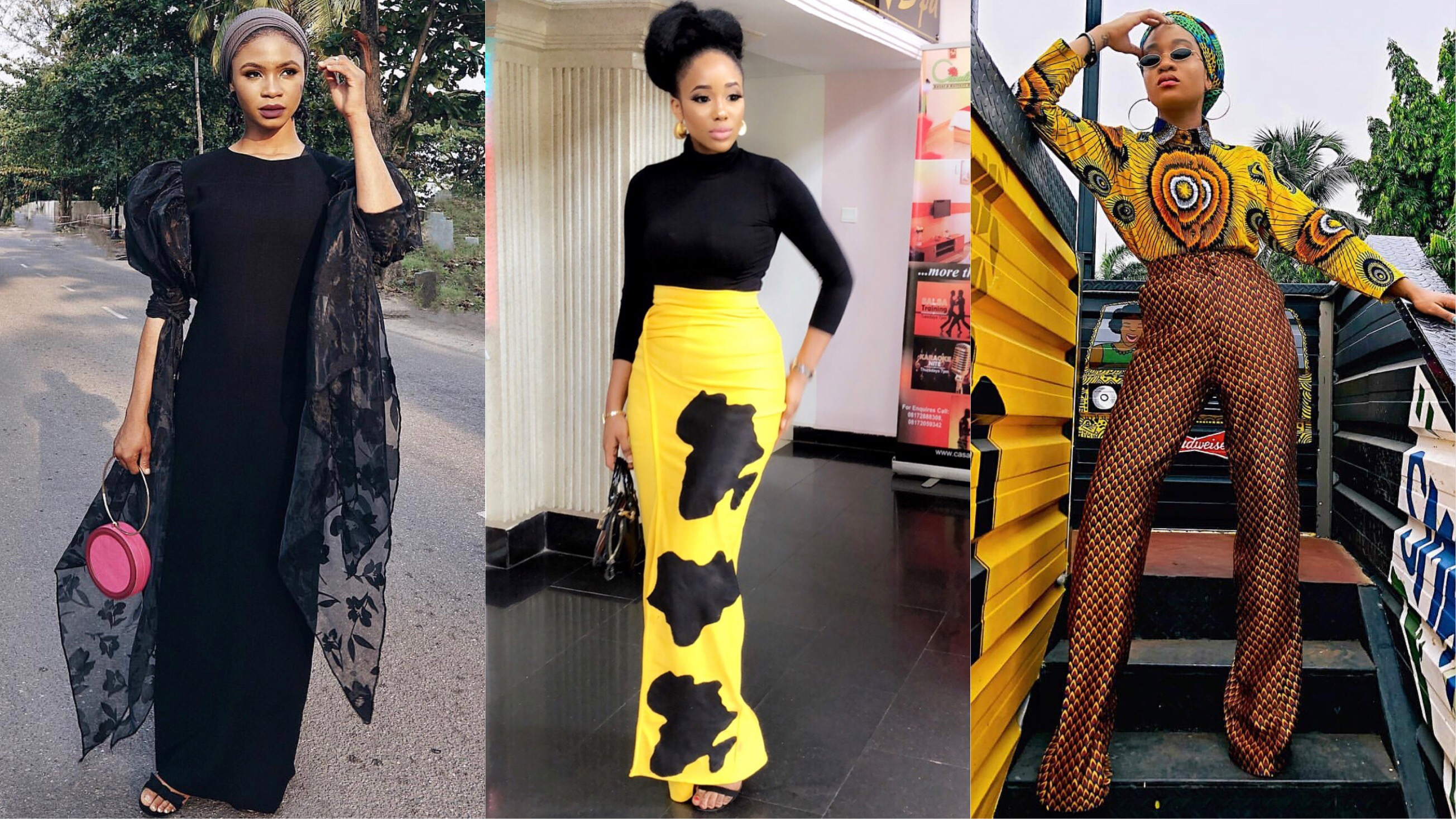 These Are The Nigerian Fashion Designers To Watch In 2019