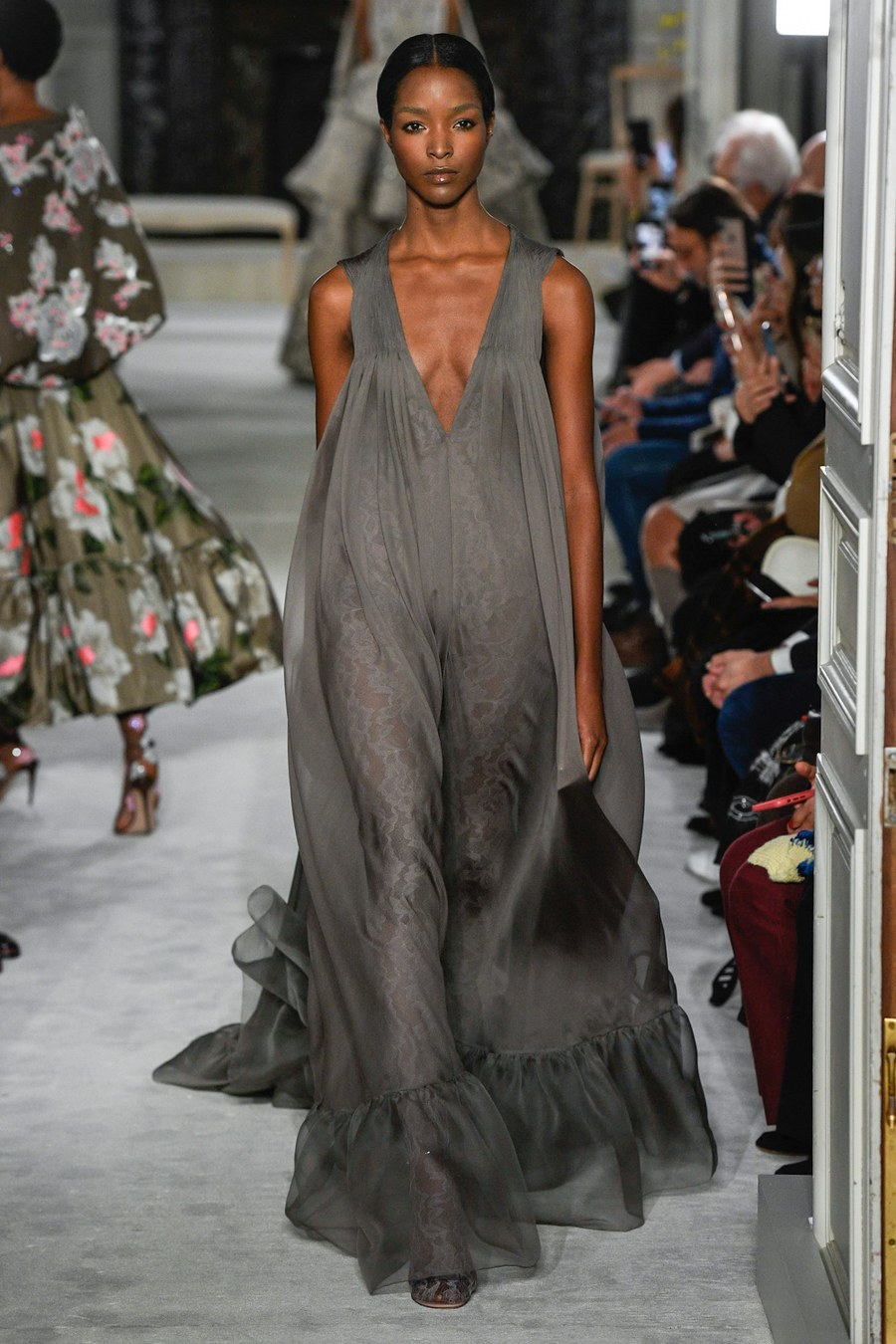Valentino's Spring 2019 couture
