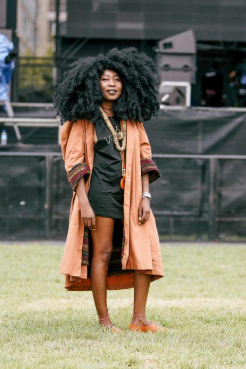 AfroPunk Joburg 2018