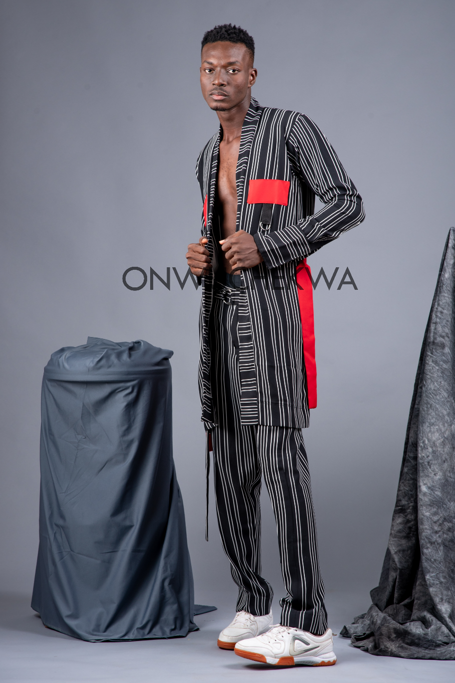 Onwuchekwa by Chikezie Daniel