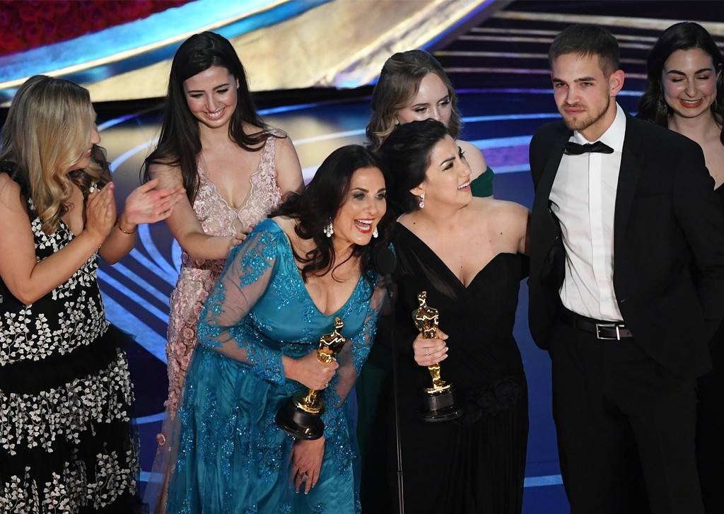 Oscars 2019 winners
