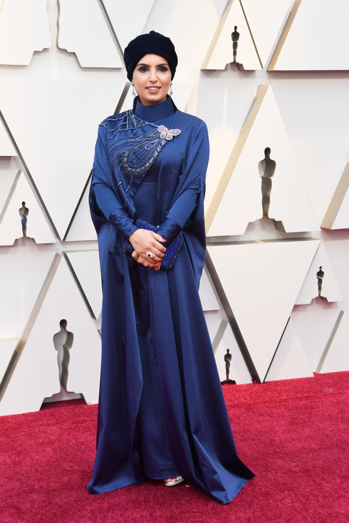 Oscars 2019 Red Carpet