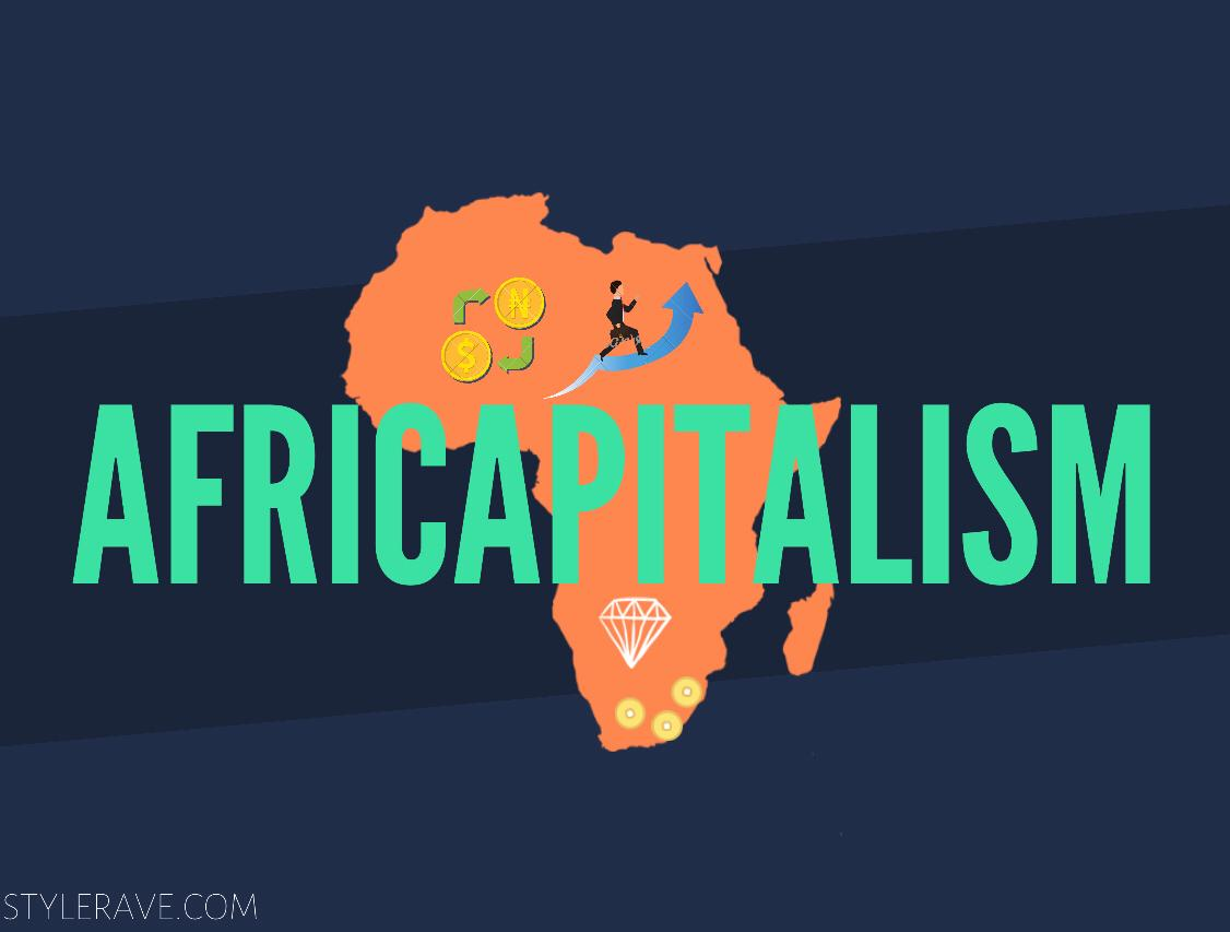 Role of Africapitalism