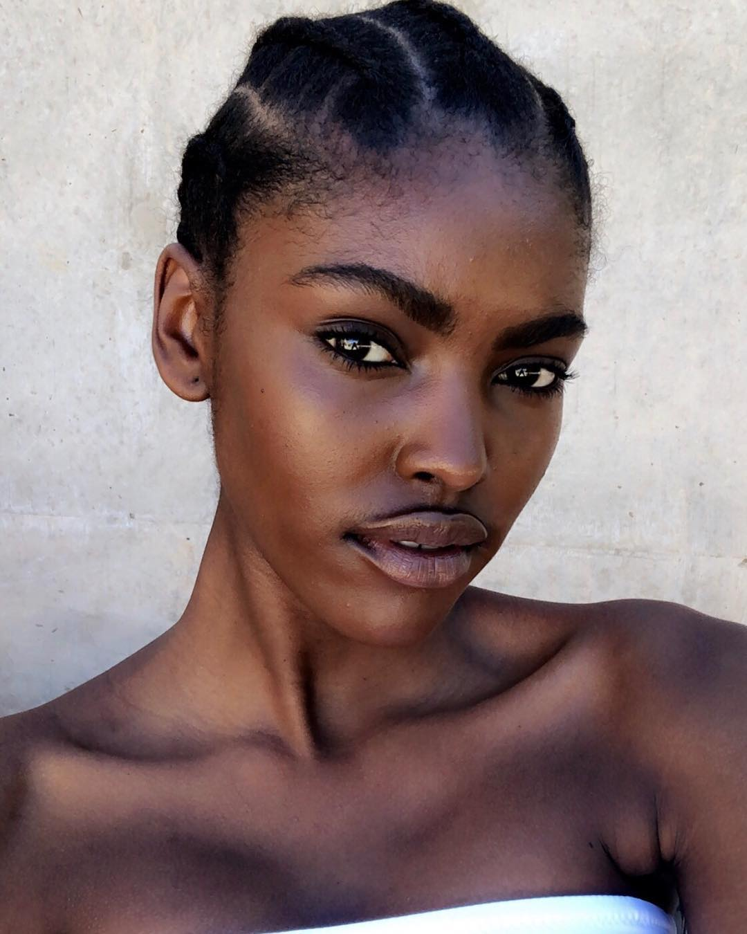 beautiful models from Africa - emilna