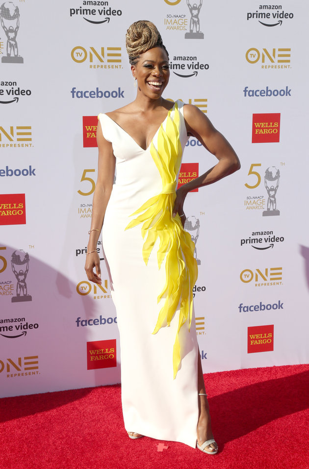 NAACP Image Awards