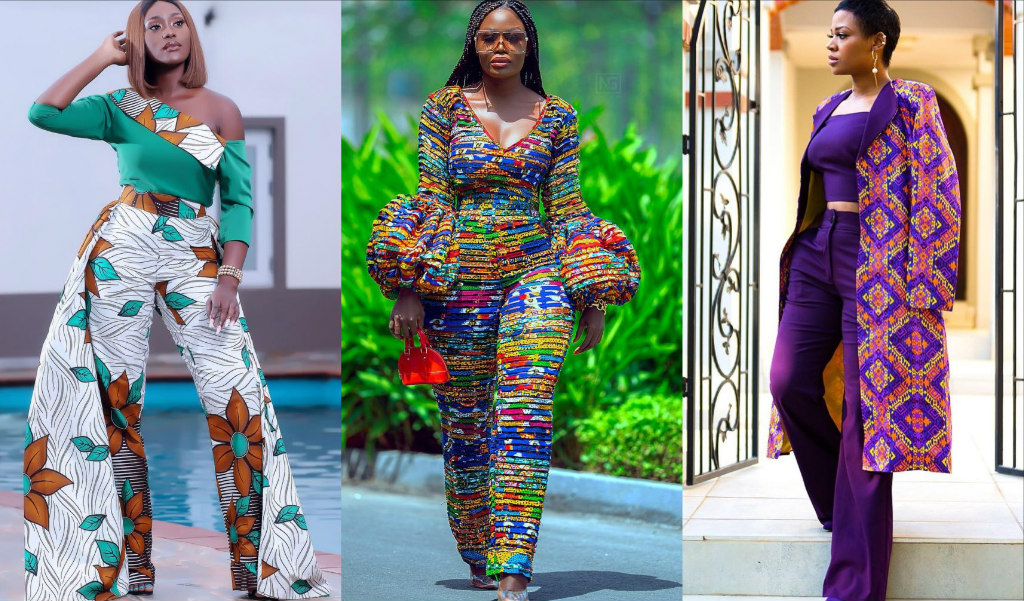 latest ankara styles may 2020 with photos of jumpsuits dresses sets