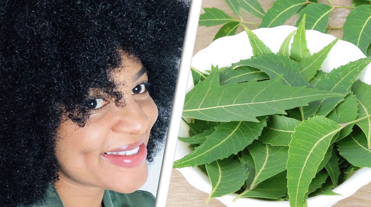 dogoyaro neem leaf uses what is used for