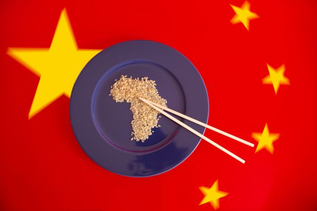 Impact of Chinese Investments in Africa