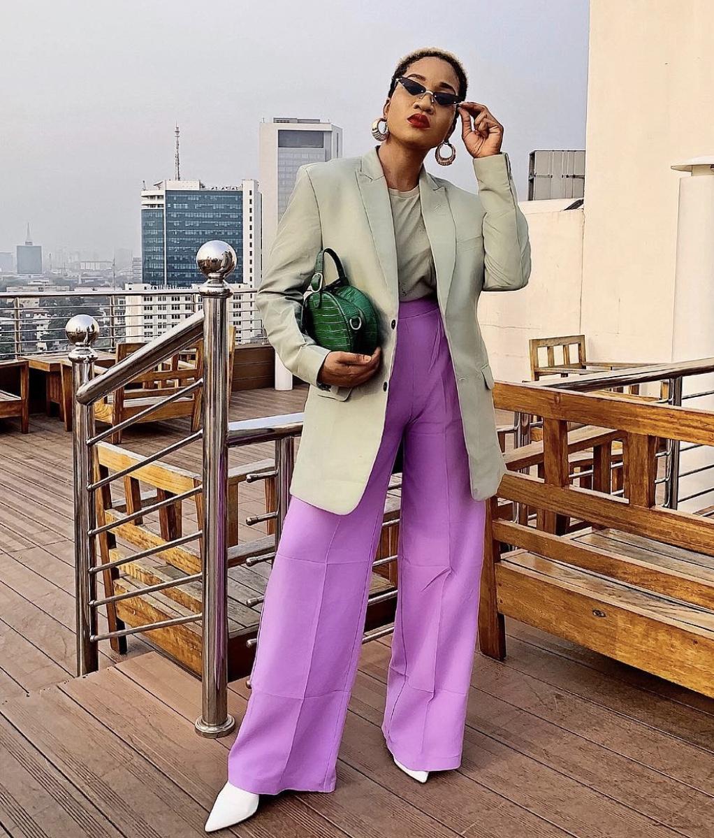 Blazer Trend 2019