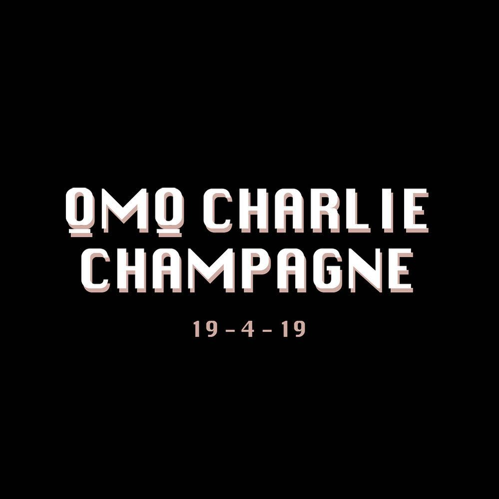 Simi - Omo Charlie Champagne
