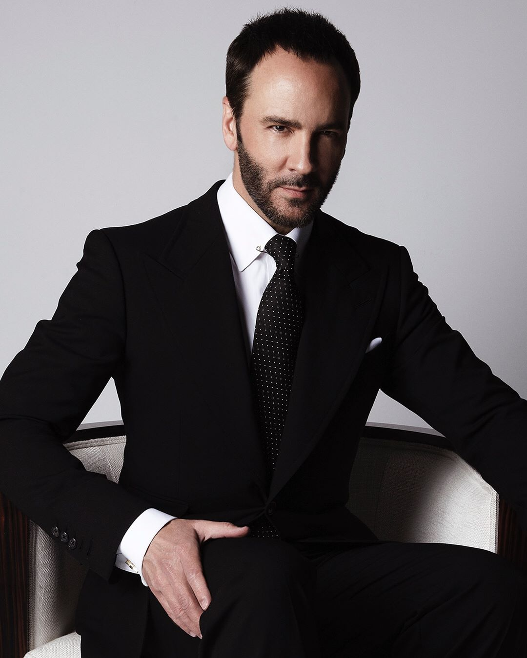 Tom Ford CFDA Chairman