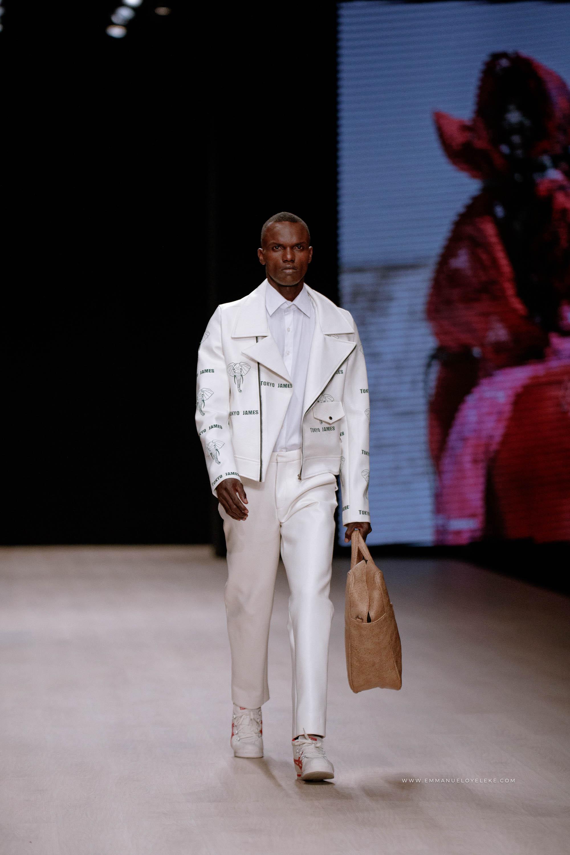Arise Fashion Tokyo James