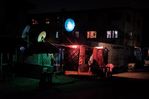 Surviving Lagos' intense nightlife