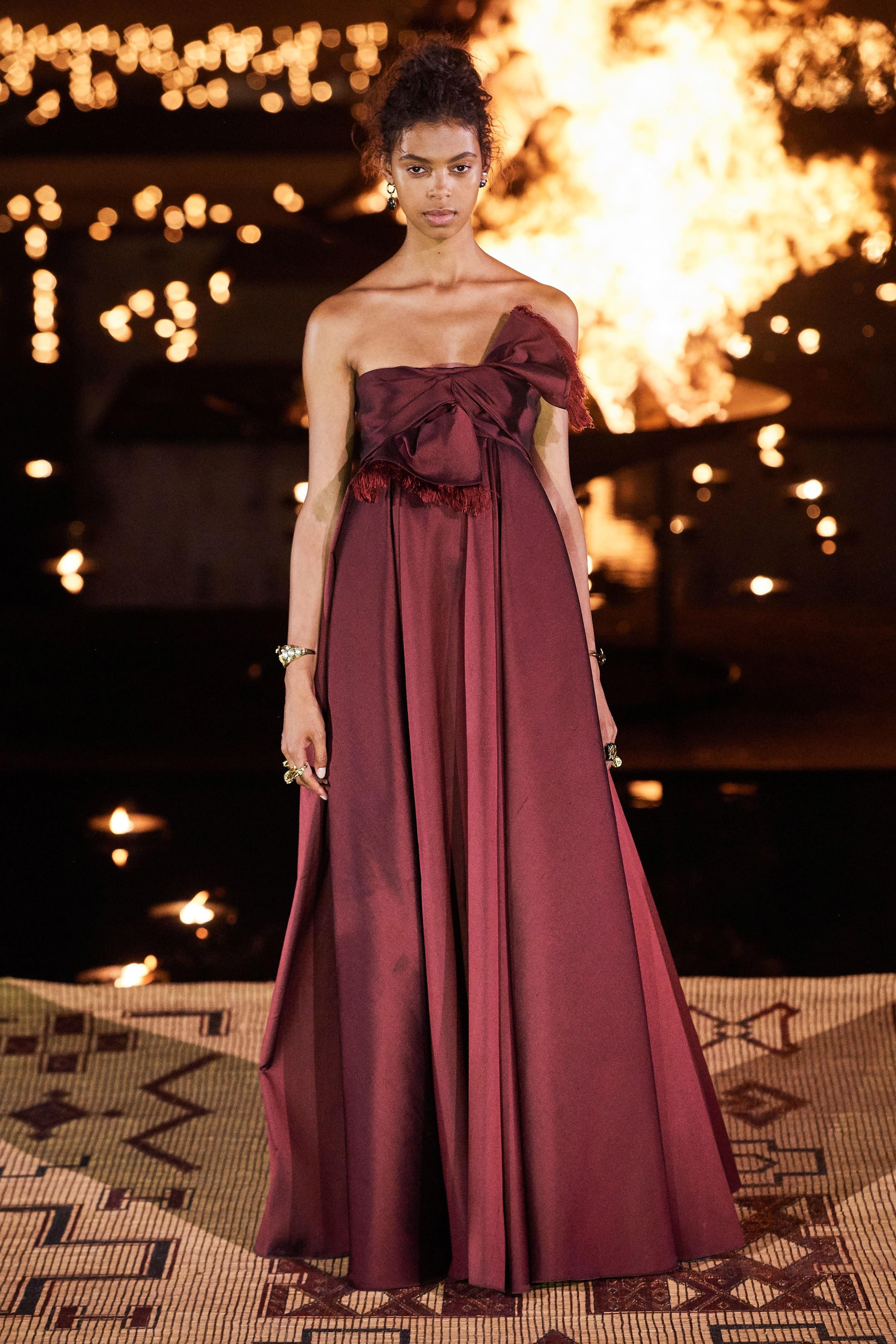 Dior 2020 cruise collection