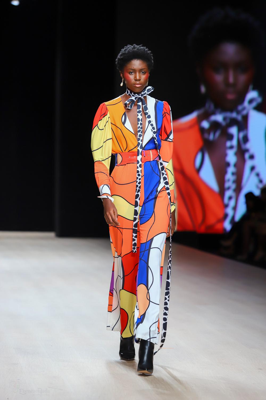 Africa Rich Mnisi