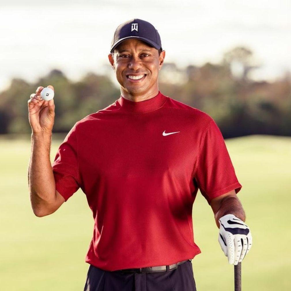 Tiger Woods Clinches Fifth Masters Trophy