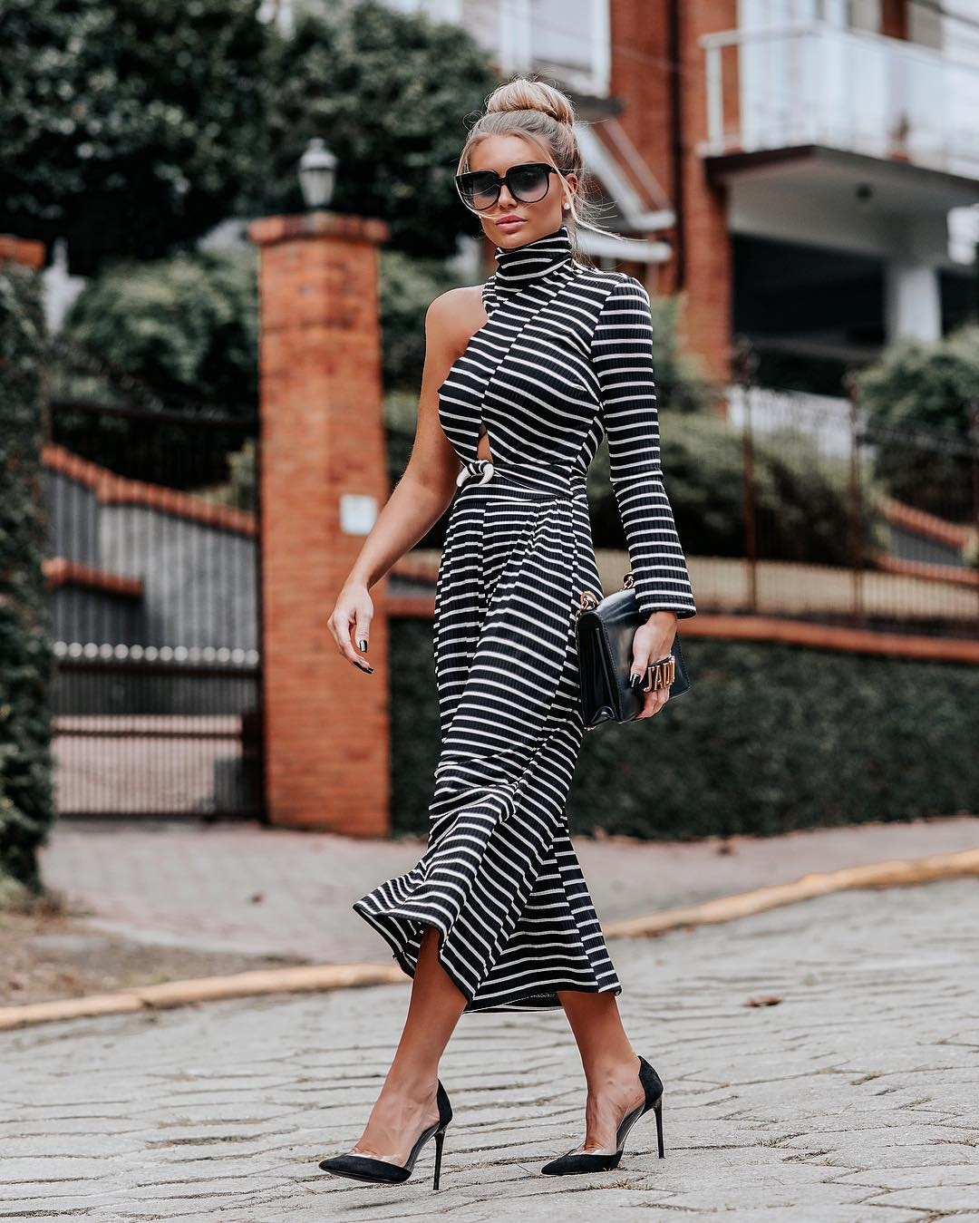 Ways To Rock Black And White