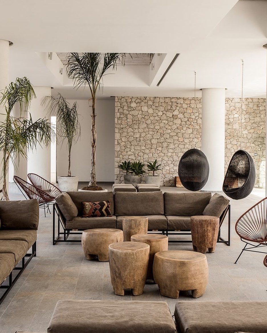 Gorgeous 17 African Inspired Home Decor Ideas For 2020 And Beyond