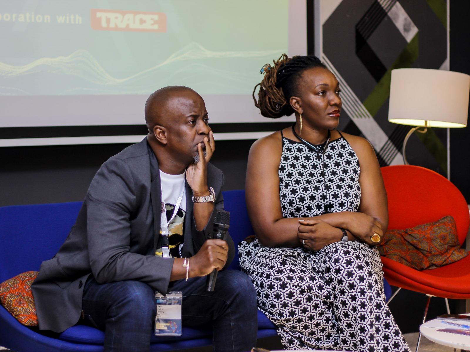 MIDEM African Forum