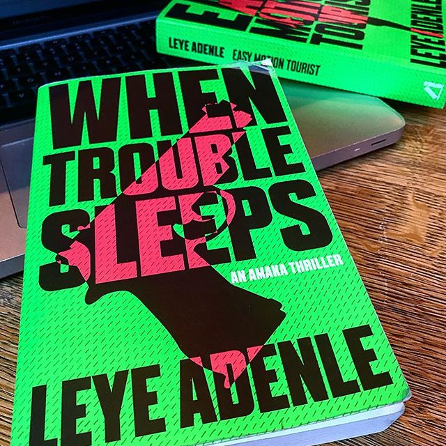 Must Read Books By NIGERIAN Authors