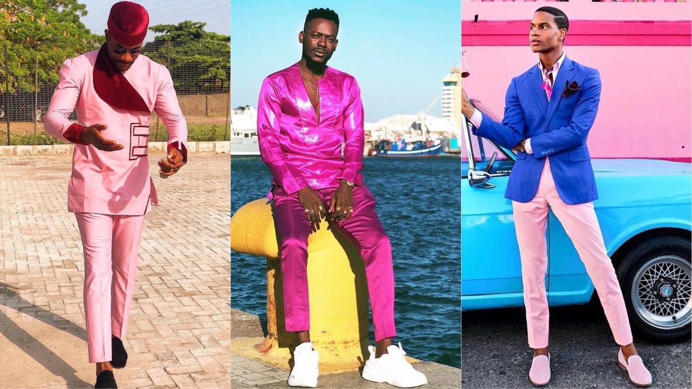 men-wearing-pink