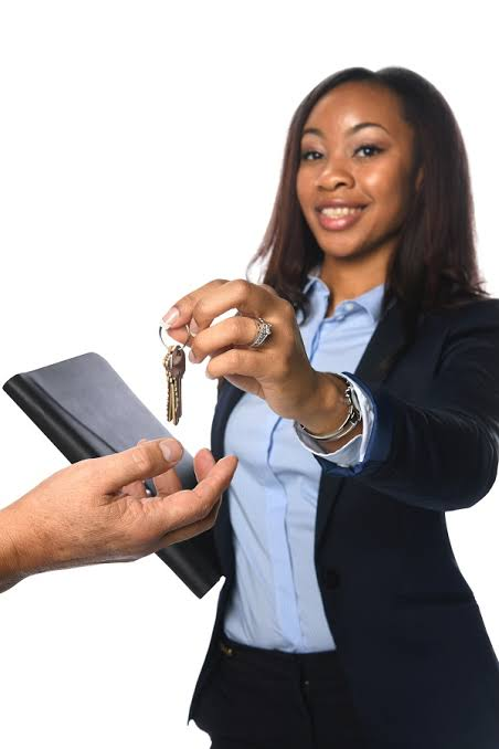 Renting an apartment in Lagos