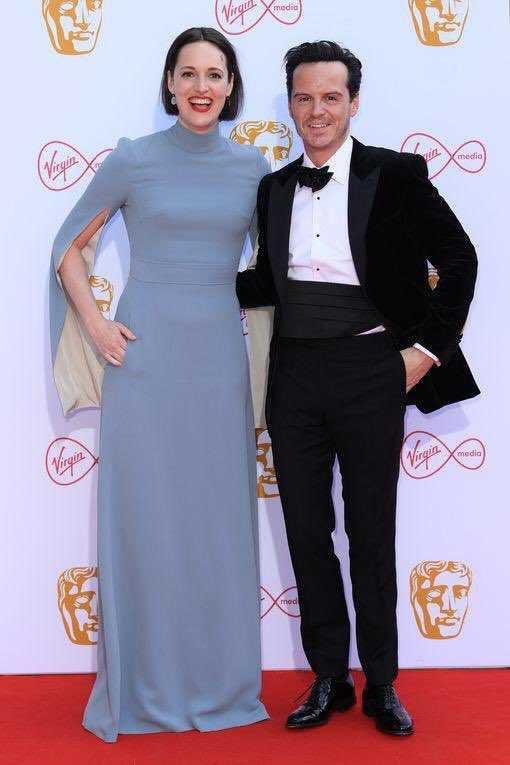 BAFTAs 2019