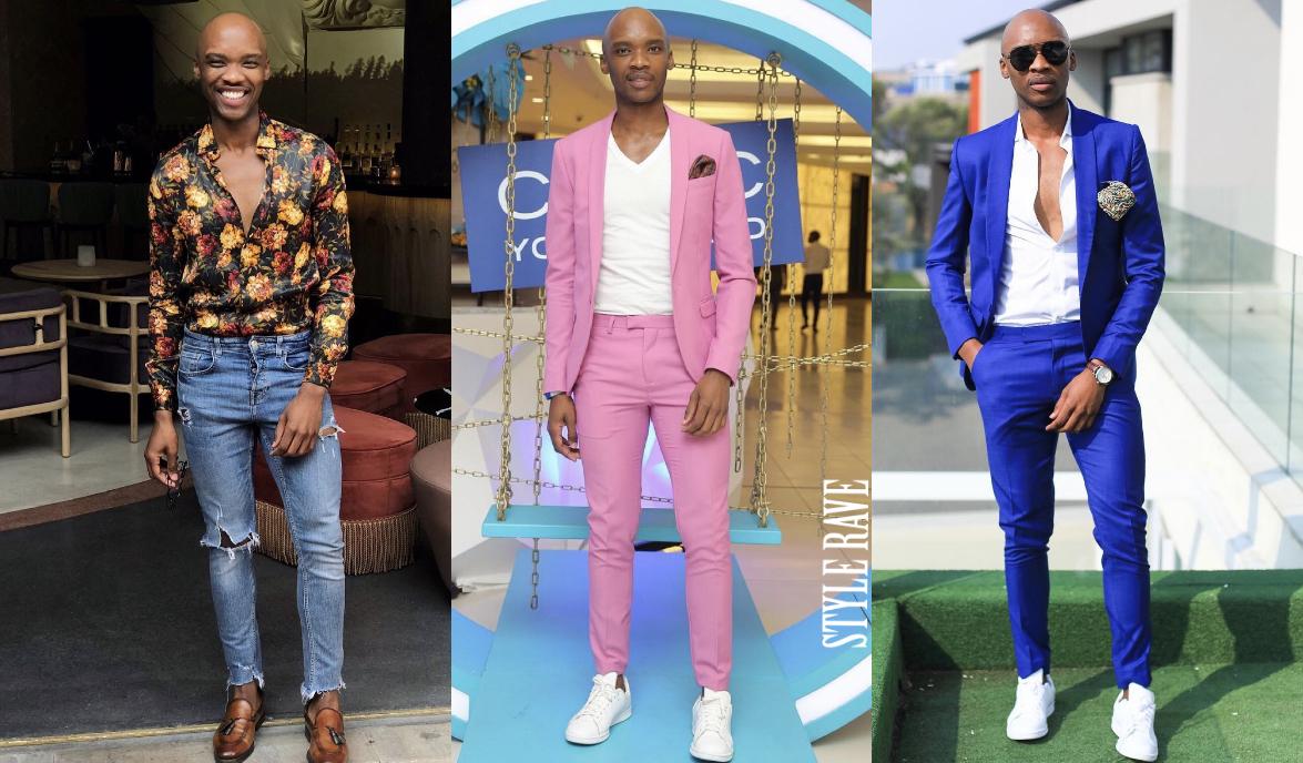 Nhlanhla Mchunu Style Rave