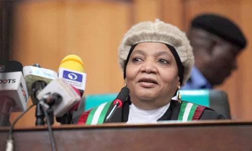 Justice Bulkachuwa