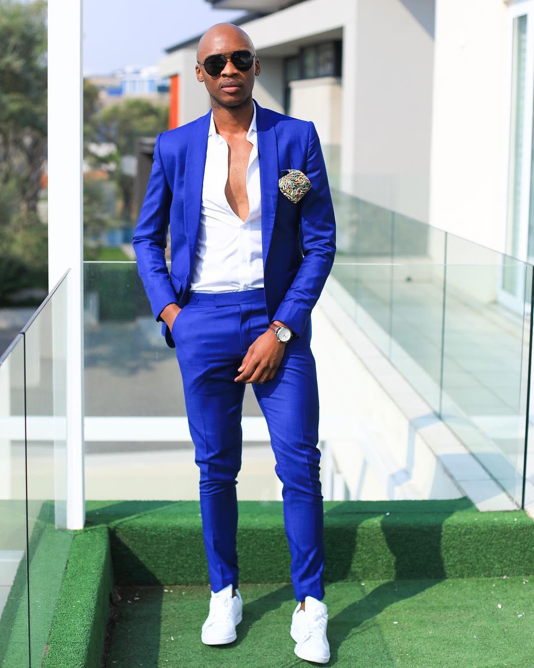 Nhlanhla Mchunu