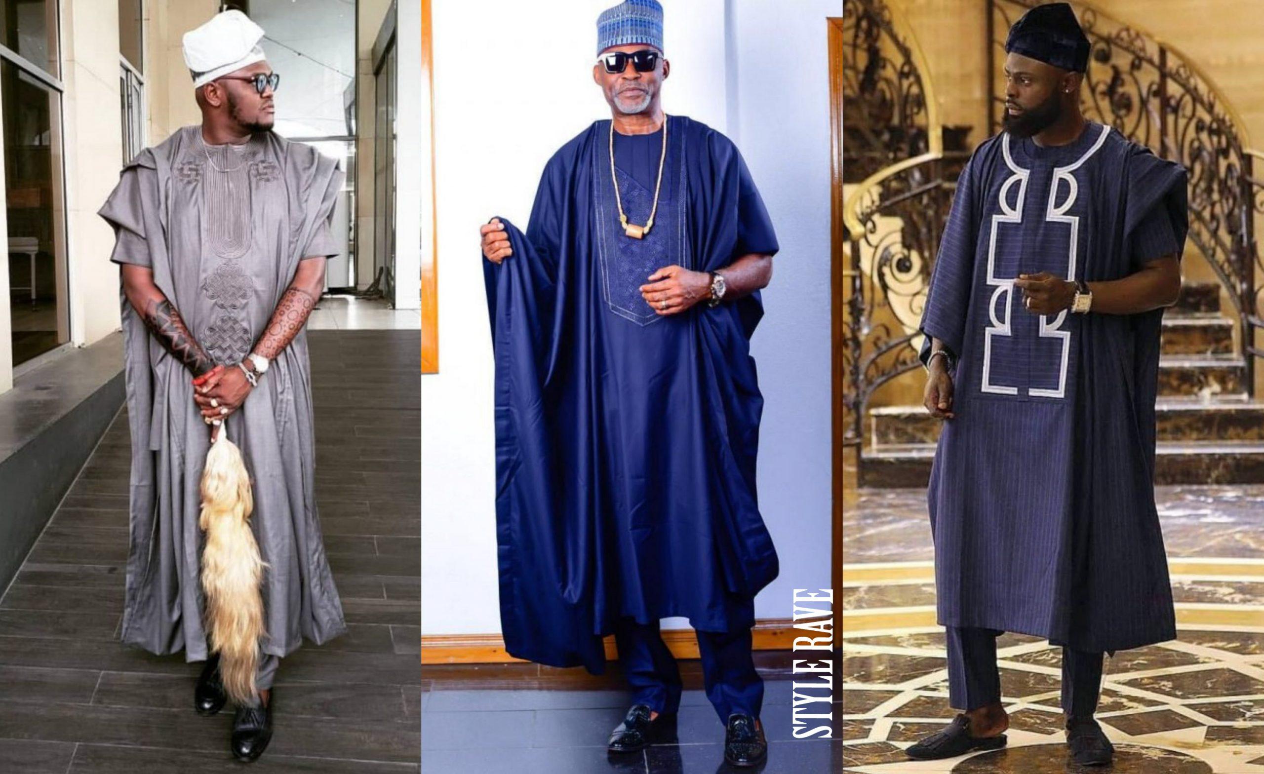 Nigerian-mens-fashion-agbada-styles-style-rave