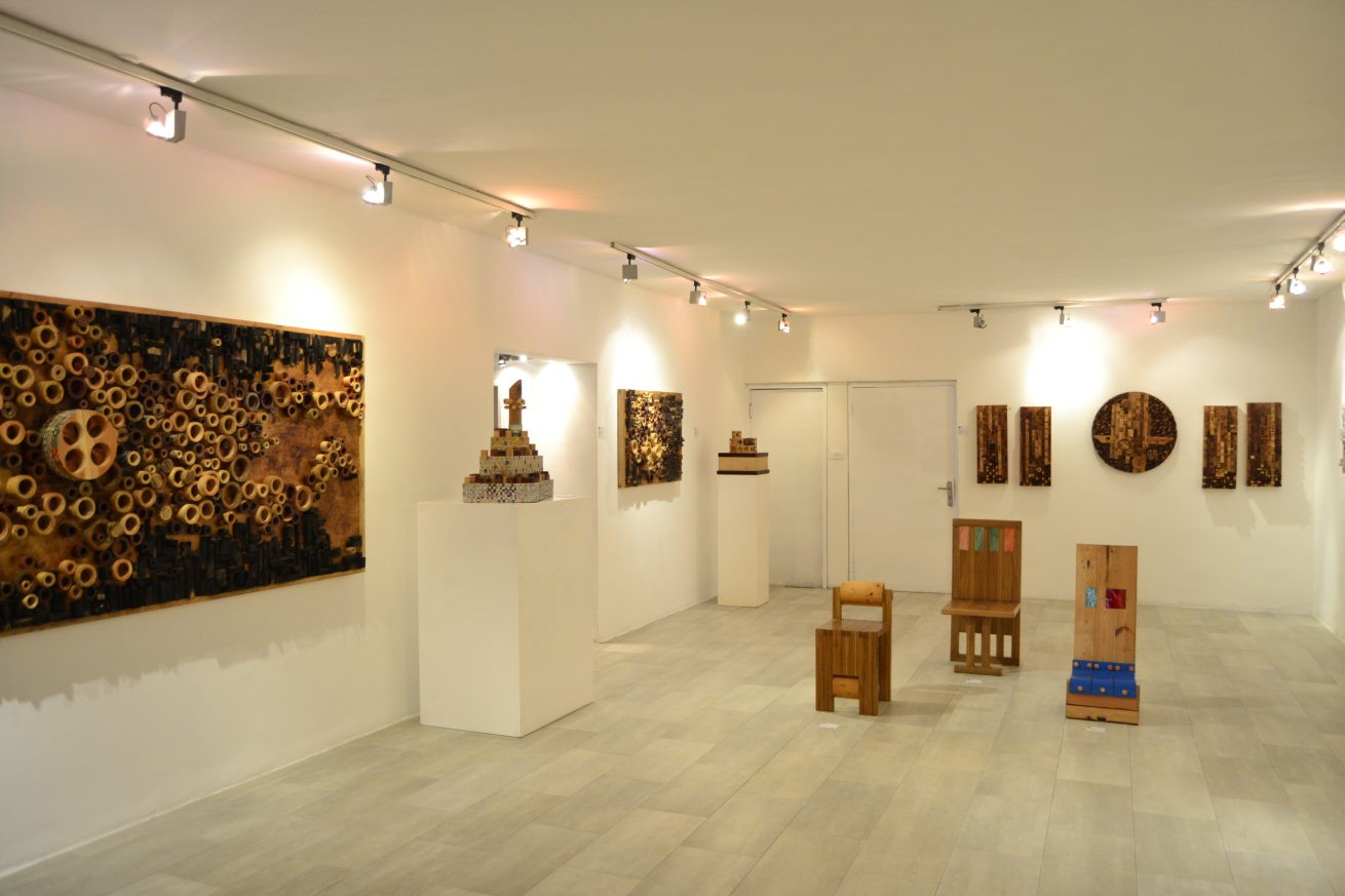Art Galleries In Lagos