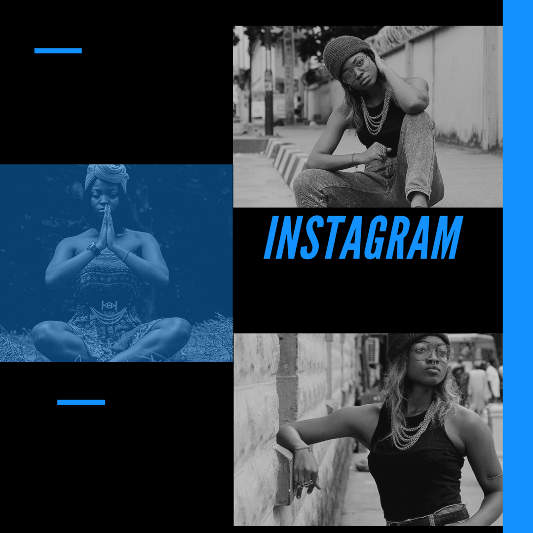 Curate your instagram feed