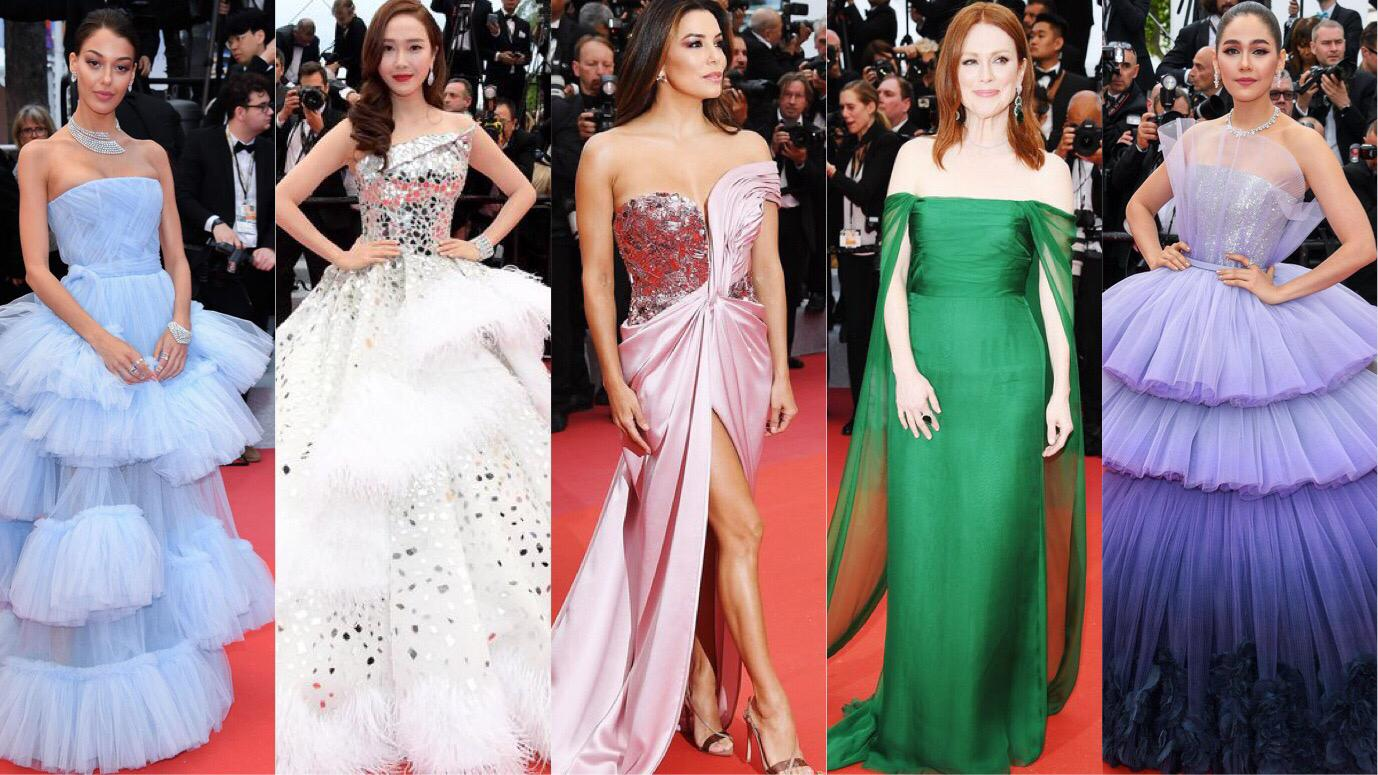 the-most-rave-worthy-looks-from-day-1-of-cannes-2019