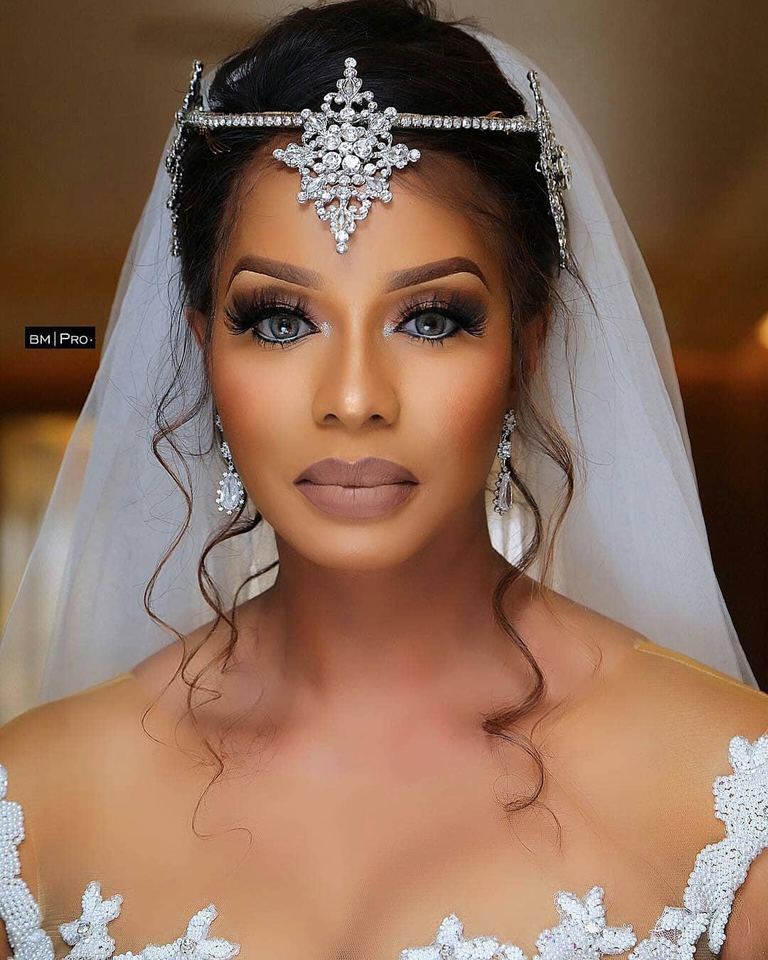 Uche and Sonni wedding