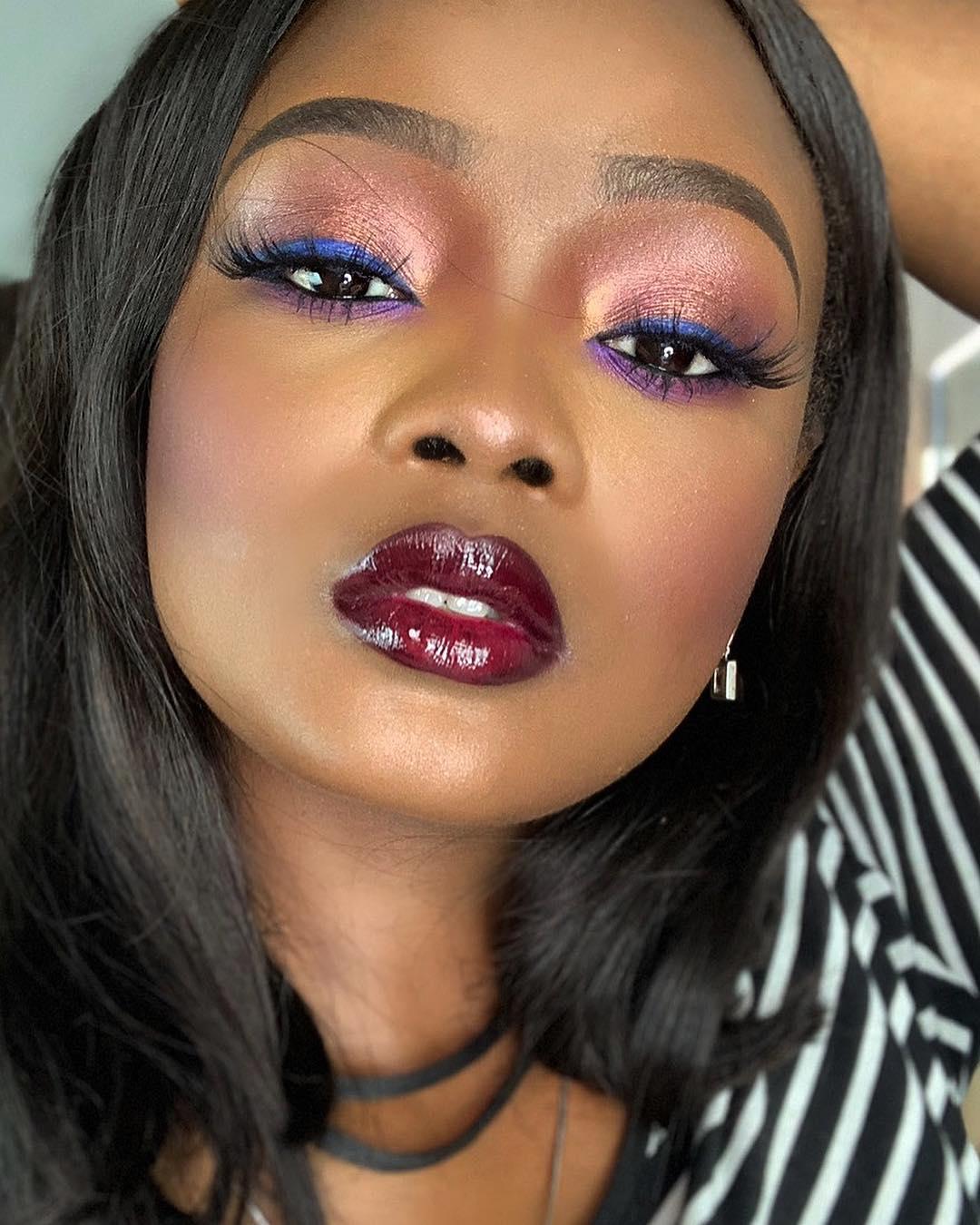 sweat-proof makeup-bregha