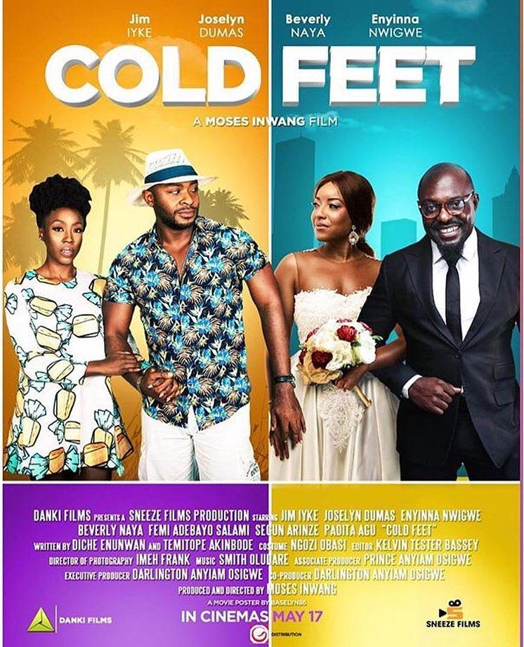 Cold Feet Nigerian Movie