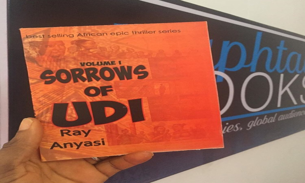 ray anyasi sorrows of udi
