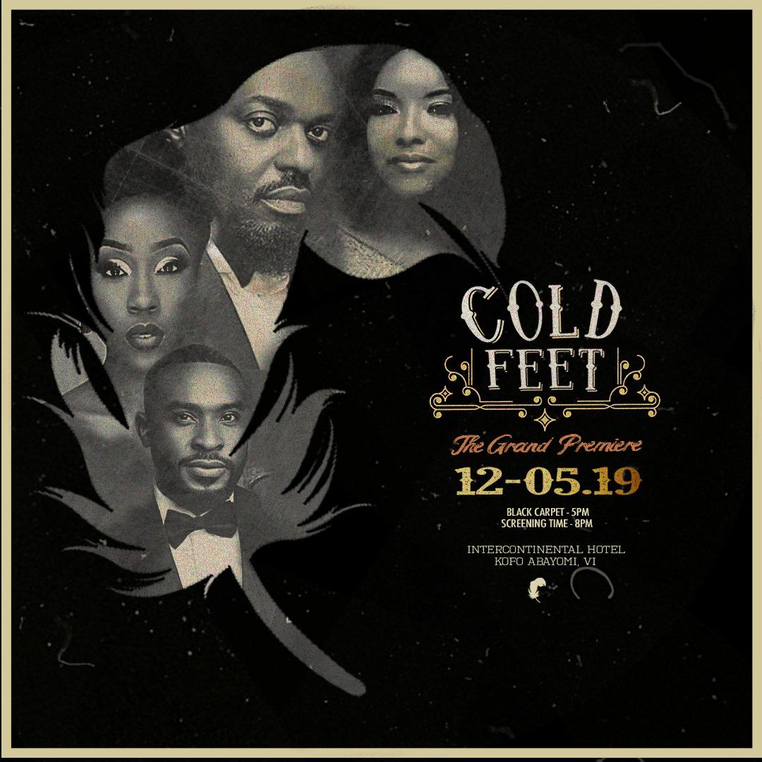 Cold Feet Nigerian Movie 2