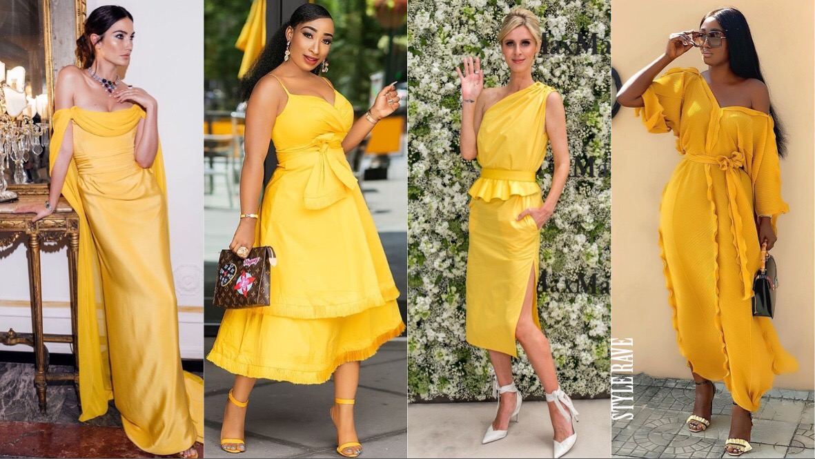 v-neck-oscars-how-to-style-a-yellow-dress-forever-21-revolve-girl-woman