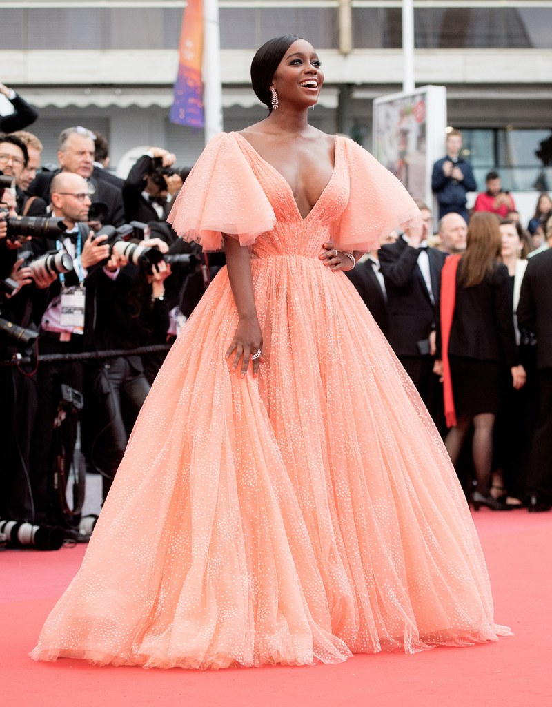 Celebrity styles around the globe