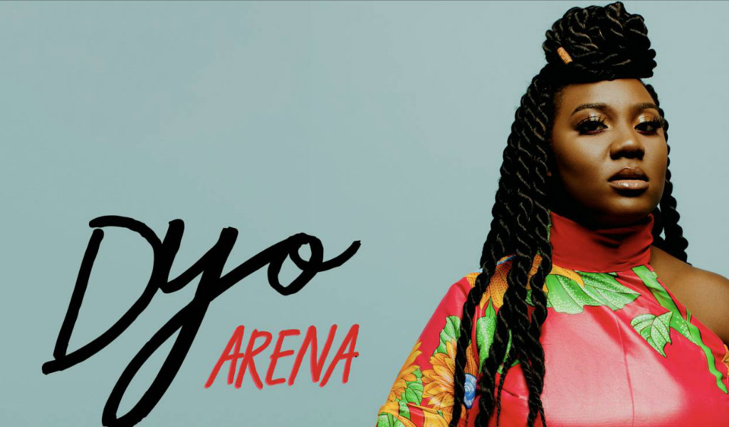 Dyo Adekunle Gold Arena Remix Dayo Olatunji