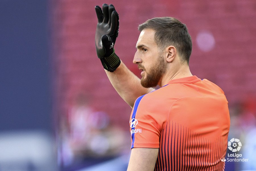 Jan Oblak summer Transfer Window