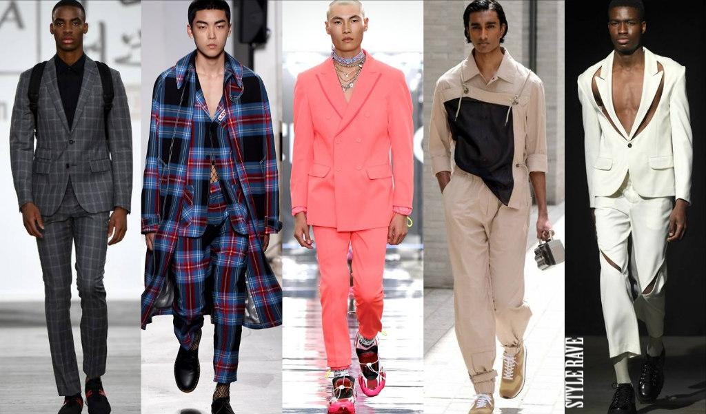 London Fashion Week Men's 2019